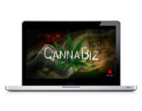 "CBC documentary ""Cannabiz"""