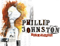 Phillip Johnston