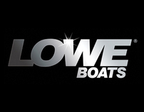 Lowe Boats Projects