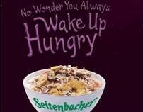 Seitenbacher - Dreams