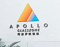 Apollo Glass Zone