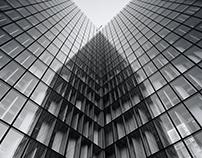 URBAN GEOMETRY // PARIS