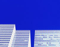 Graphic Photography - Rotterdam