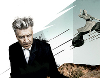 David Lynch Moments