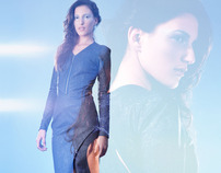 JULIA MATTA /LYCRA FUTURE DESIGNERS