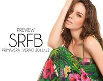 PREVIEW SRFB /PRIMAVERA . VERÃO 2011/12