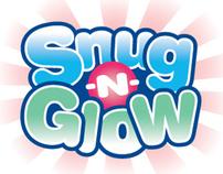 Snug-N-Glow Toy Logo