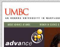 ADVANCE at UMBC