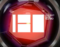 HAL2034 @ Canal180