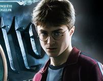 WARNER / Harry Potter 6