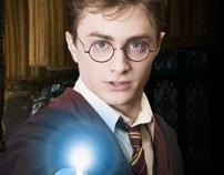 WARNER / Harry Potter 5