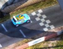 Nestea Racer