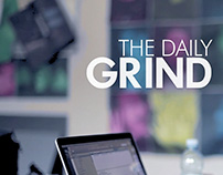 The daily grind - Personal Project