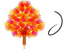 Jaagriti - An awakening Logo Design