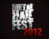 Metal Hail Fest 2012