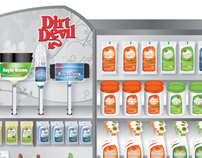 Dirt Devil Licensed Products