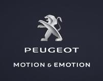 Peugeot 508 RXH