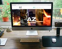AZ Ferro - Web site