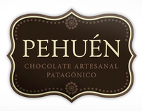 PEHUEN Chocolate Artesanal