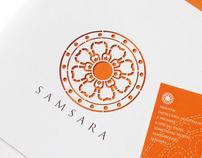 Samsara Dechu, Brochure Design