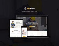 ProBuild | Construction Business & Building Company