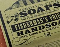 Virgil's Fine Soaps