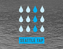 Unicef Seattle Tap