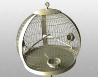 Sorrir - Bird Cage