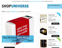 Email Newsletters & Templates
