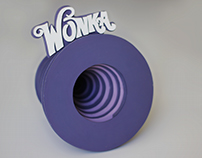 Display Wonka