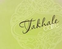 Takhale - ID concept