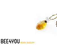 Bee4You - Medical Jwellery