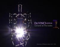 Leonardo de Vinci Works - Davinci Museum Renewal