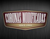 CORONAS MODIFICADAS