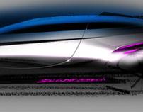 BMW Grand Tourer Concept