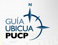 Guía ubicua PUCP