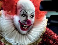 VW Clown