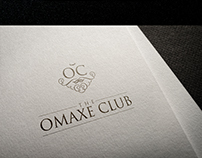 The Omaxe Club - Branding & Logo Design