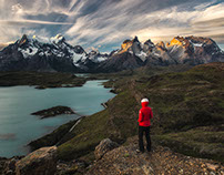 "Torres Del Paine Trekking the ""O"" Circuit (Part 3)"