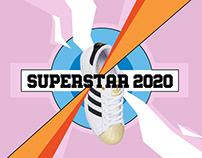 Adidas Originals   Superstar 50th Anniversary