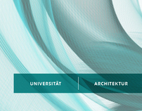 Bauhaus-Universität Weimar / Website