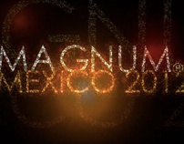 MAGNUM MEXICO 2012