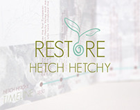 Restore Hetch Hetchy