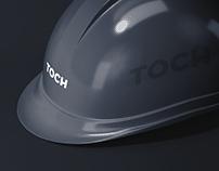 TOCH · Branding