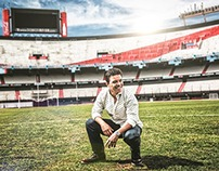 River Plate 2015 Retouch