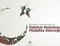 Ted Adana Koleji İçin Hazırladığım 29 Ekim Videosu