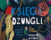 Księga Dżungli. Opera i Filharmonia Podlaska