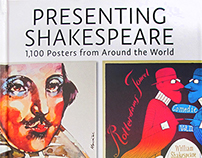 Presenting Shakespeare