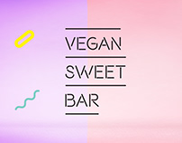 Vegan Sweet Bar / Corporate Identity
