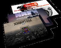 MyMelo Radio Station Web Presence